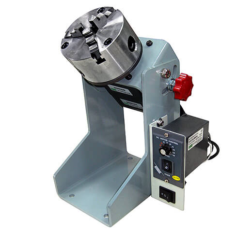 Automatic Welding Positioner Rotary Table